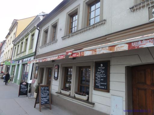 Restaurant U Bílého Lva - Praha