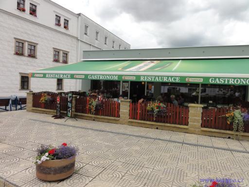 Restaurace Gastronom - Kyjov