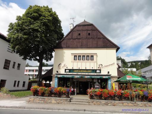 Café restaurant - Rokytnice nad Jizerou