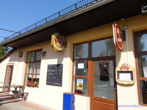 Restaurace - Stará Oleška