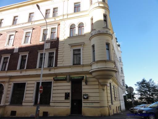 Restaurace U Růženy - Praha Žižkov