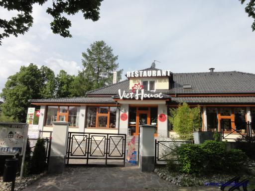Restaurant VietHouse - České Velenice
