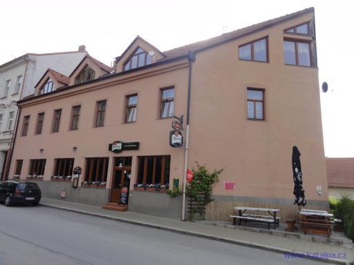 Caffe Restaurant - České Velenice