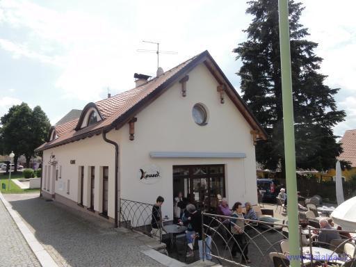 Domácí kavárna Kousek - Nové Hrady