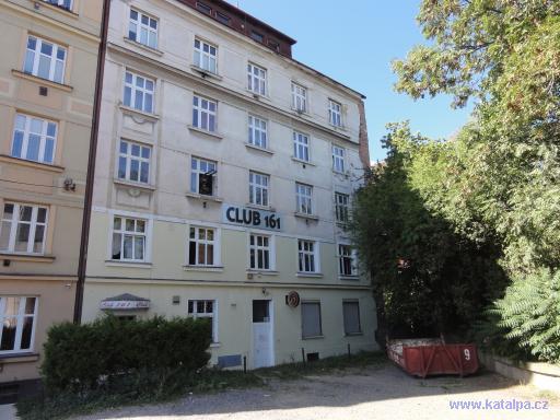 Club 161 - Praha Libeň