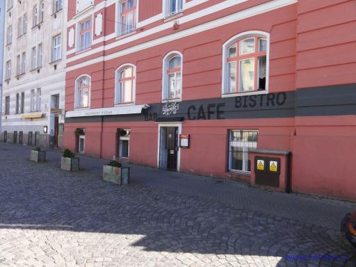 Cafe Decada - Praha Libeň