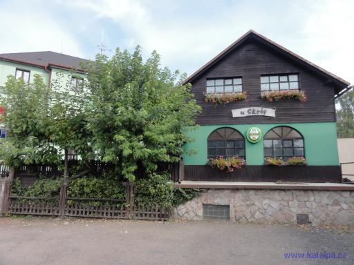 U Skoby - Ústí nad Orlicí