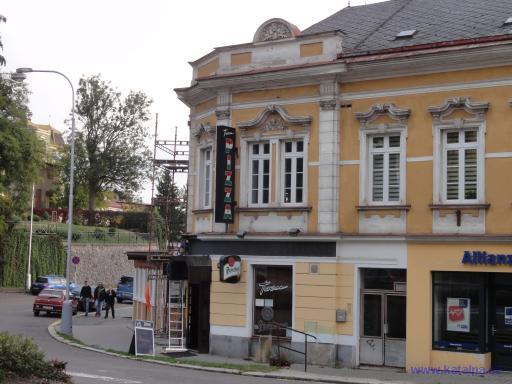 Pizza Taverna - Kostelec nad Orlicí