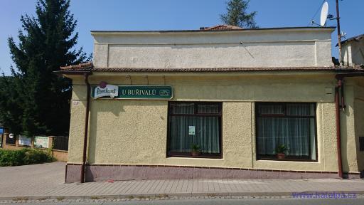 U Buřivalů - Týnec nad Labem