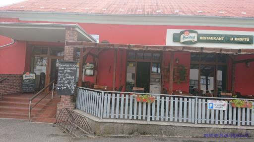 Restaurant U Kroftů - Kařez