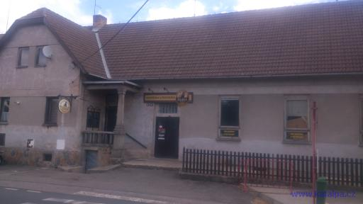 Hospůdka U Plešouna - Petříkov
