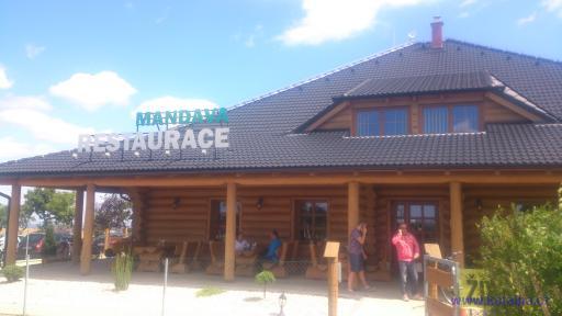 Restaurace Mandava - Sulice