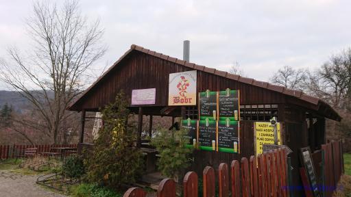 Minipivovar Bobr - Zadní Třebaň