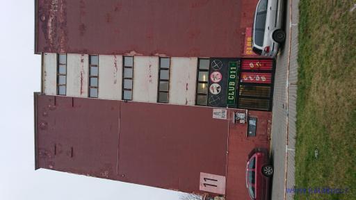 Club 011 - Praha Strahov