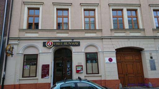 Free Runway - Chomutov