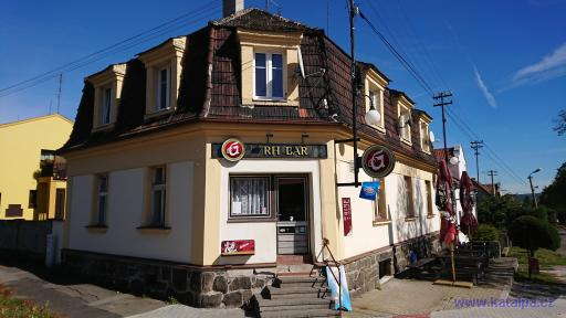 RH Bar - Žihle