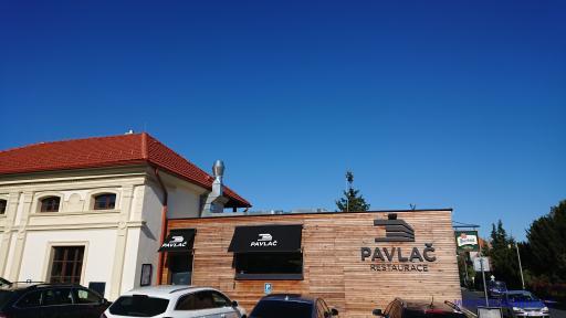 Restaurace Pavlač - Škvorec