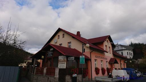 Restaurace U Zvonice - Železný Brod