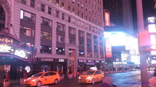 Bubba Gump - New York