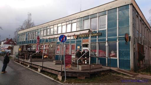 Pivnice U Čagana - Bruntál