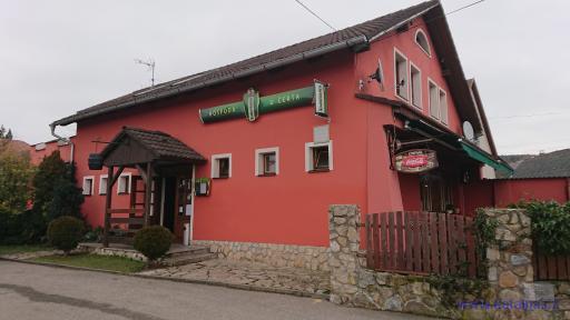 Hospoda U Čerta - Vilémovice