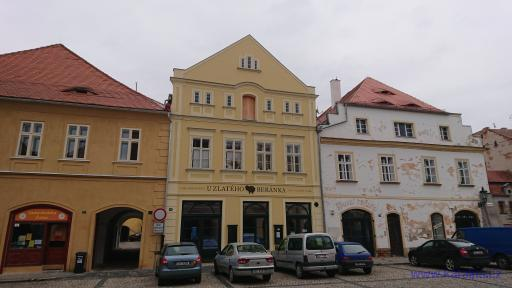 Restaurant U Zlatého Beránka - Žatec