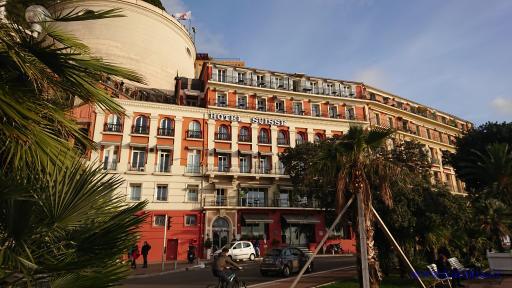 Hotel Suisse - Nice