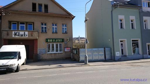 Bar U Jitky - Loděnice