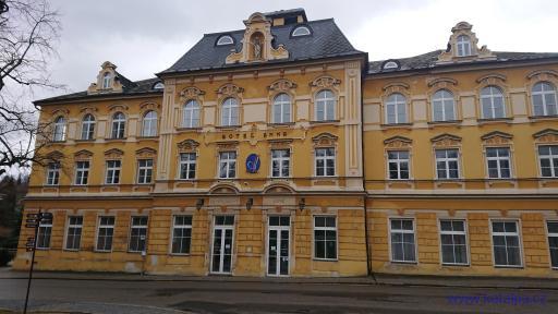 Hotel Anna - Vimperk