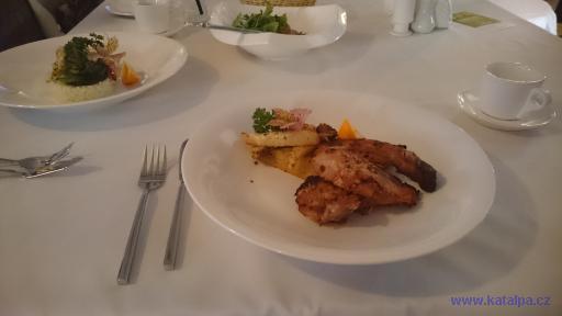 Restaurant Amore Mio - Tashkent