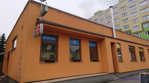 Sportbar U Baníčku - Vimperk