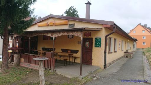 Pivnice Autoškola - Vimperk