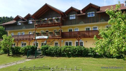 Gasthof Reisinger - Inzell