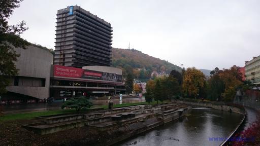 Hotel Thermal - Karlovy Vary