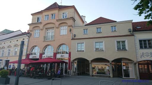 Cafe La Strada - Herzogenburg