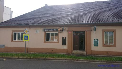 klubovna Loucká - Znojmo