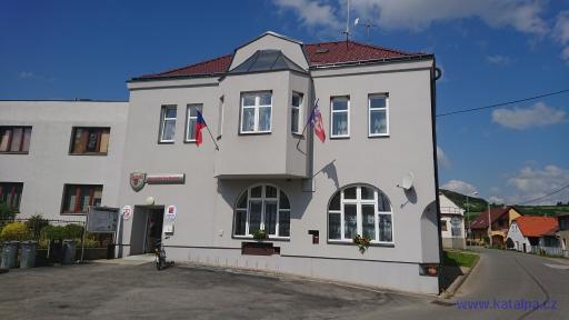 Hospoda Na Radnici - Přibyslavice