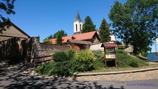 Hostinec U Tajčů - Vliněves