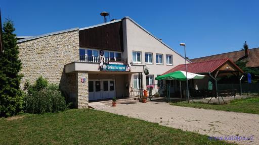 Restaurace Ráče u čápa - Račice