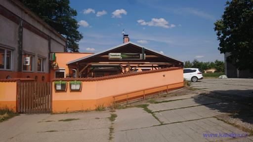 Sojovická hospoda - Sojovice