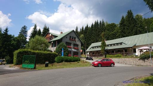 Hotel Maredis - Kořenov