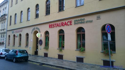 Restaurace Zdravého životního stylu - Jihlava