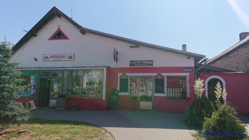 Restaurace U Dvou Smrků - Břežany II