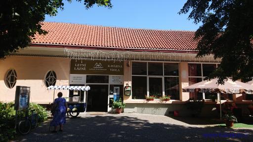 Kavárna Viola - Poděbrady