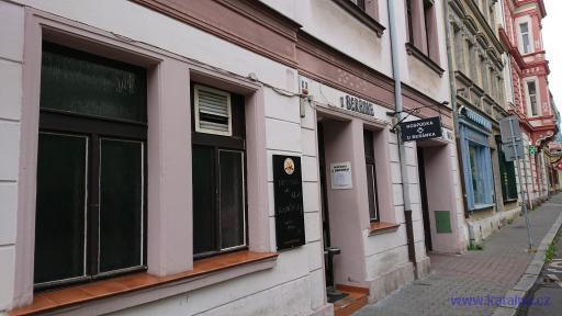 Hospůdka U Beránka - Ústí nad Labem