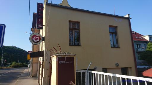 Pivnice Start - Praha Velká Chuchle