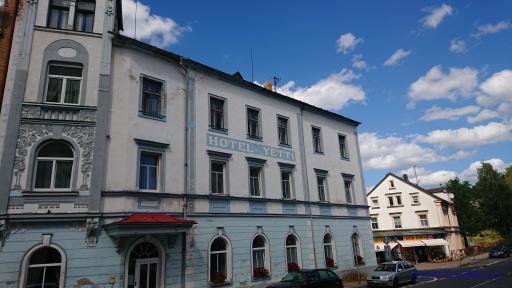 Hotel Yetti - Vejprty