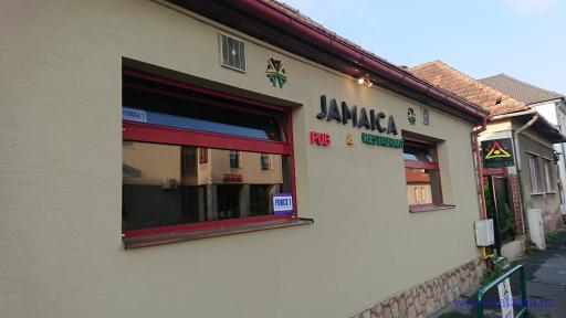 Pub & Restaurant Jamaica - Brașov