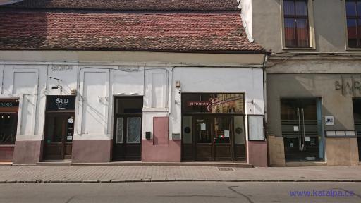 Ristorant Exclusive - Cluj-Napoca