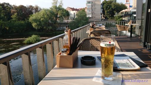 Spoon Bar & Grill - Oradea